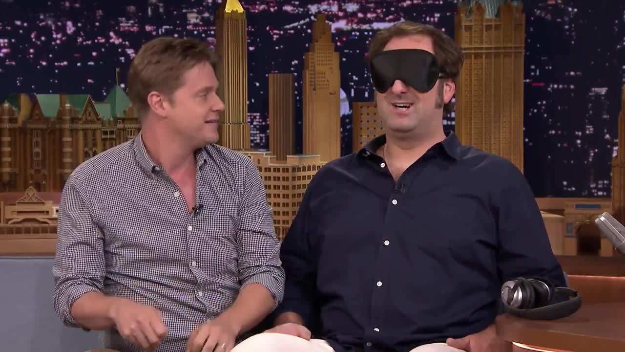 timanderic, My favorite part from the Tim & Eric Tonight show interview (reddit) GIFs