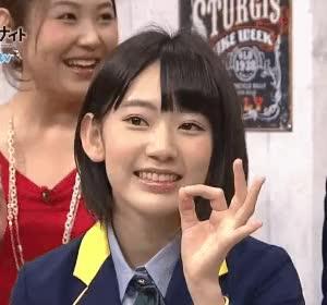 Watch sakura GIF by popocake (@popocake) on Gfycat. Discover more hkt48, izone, miyawaki, sakura GIFs on Gfycat