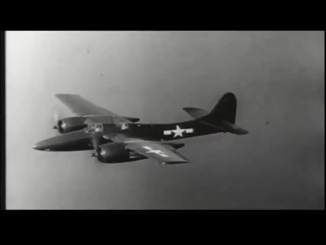Watch and share Tigercat GIFs and F7f GIFs by historyflicks on Gfycat