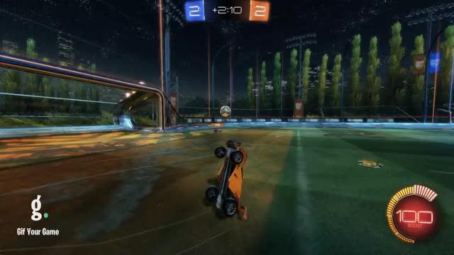 Goal 5: SPACELYON