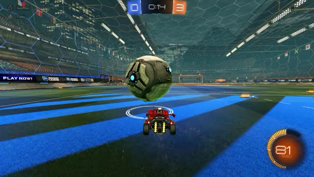 Watch and share Rocket League 2020.05.03 - 01.20.47.04 GIFs on Gfycat