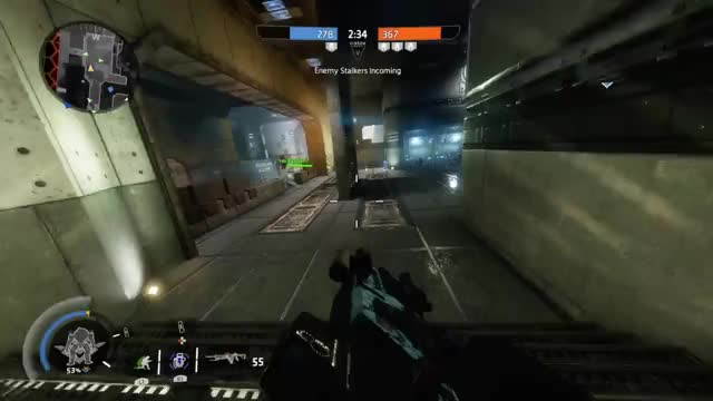 Watch and share Titanfall GIFs and Ps4share GIFs by Frequencyhigh on Gfycat