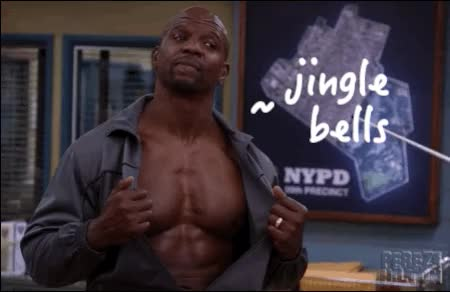 Watch and share Terry Crews GIFs on Gfycat