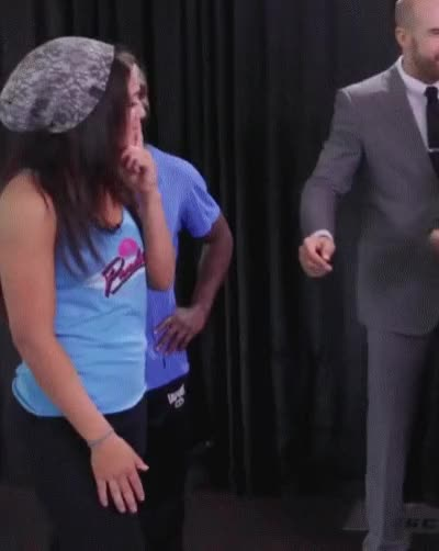 Watch and share Bayley GIFs on Gfycat