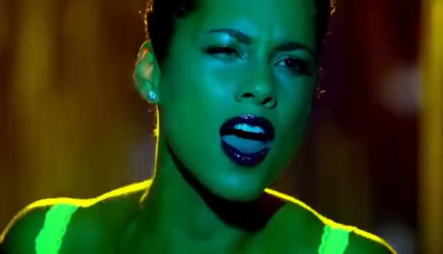 Watch Alicia Keys - Girl On Fire GIF on Gfycat. Discover more related GIFs on Gfycat