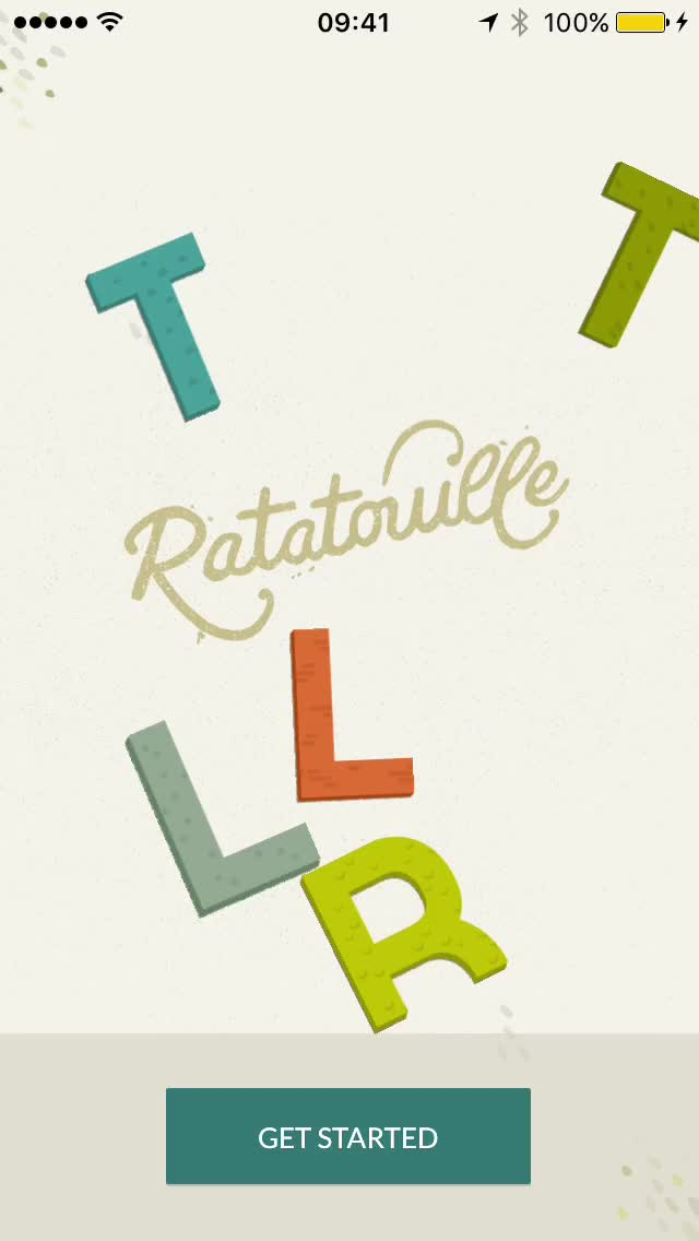 Watch and share Ratatouille Intro GIFs on Gfycat