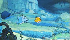 Watch and share Mine Disney Merlin Archimedes The Sword In The Stone Madam Mim Raven GIFs on Gfycat