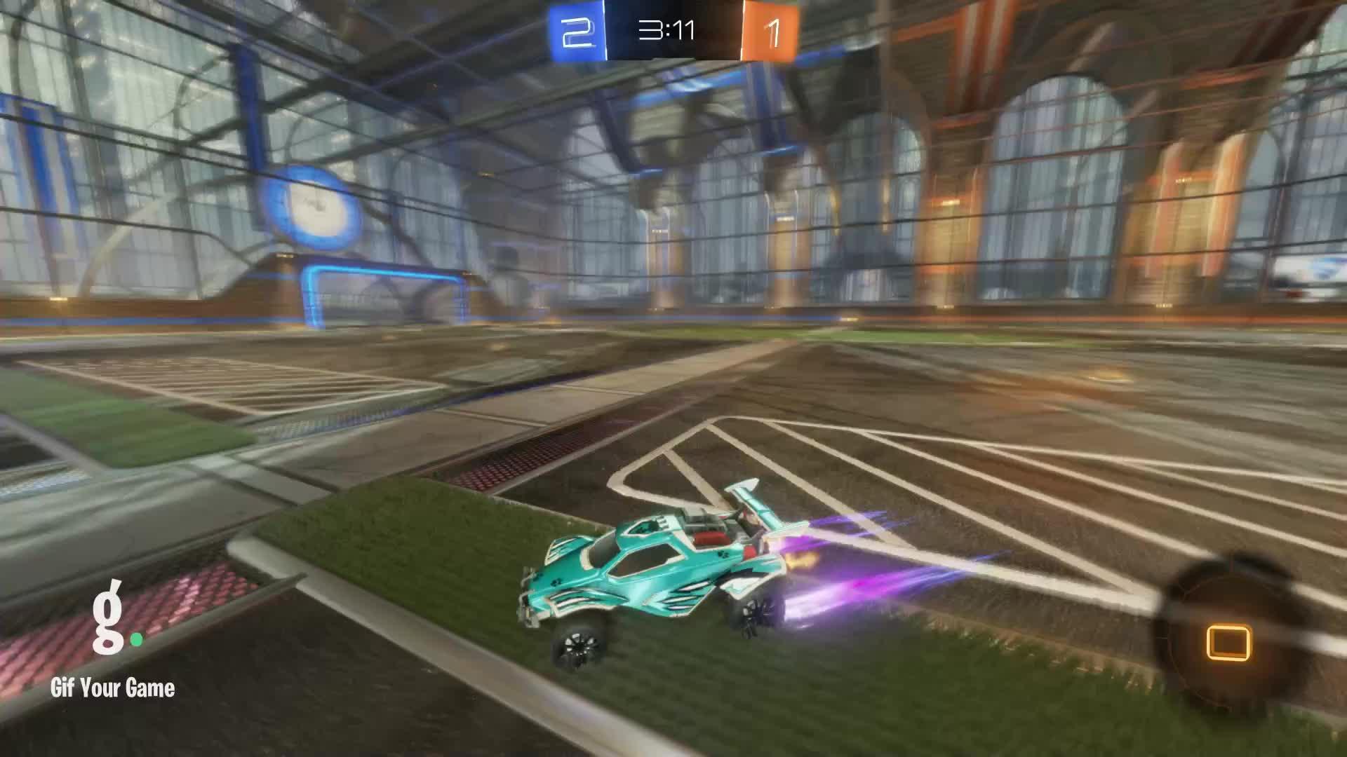 Bezz ^-^, Gif Your Game, GifYourGame, Goal, Rocket League, RocketLeague, Goal 4: Bezz ^-^ GIFs