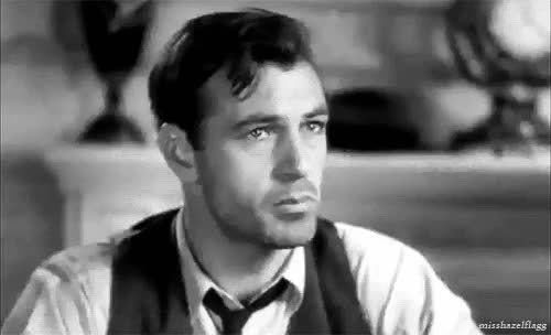 Watch and share (Proof That Gary Cooper Was A Total Babe In Earlier Films Than This. My God.) GIFs on Gfycat