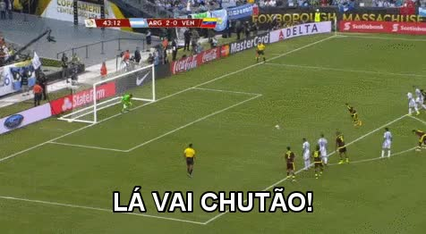 Watch and share Copa America 2016 GIFs and Seijas GIFs by Cartoleiros on Gfycat