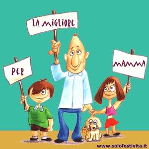 Watch and share Tanti Auguri A Tutte Le Madri Del Mondo!!! GIFs on Gfycat