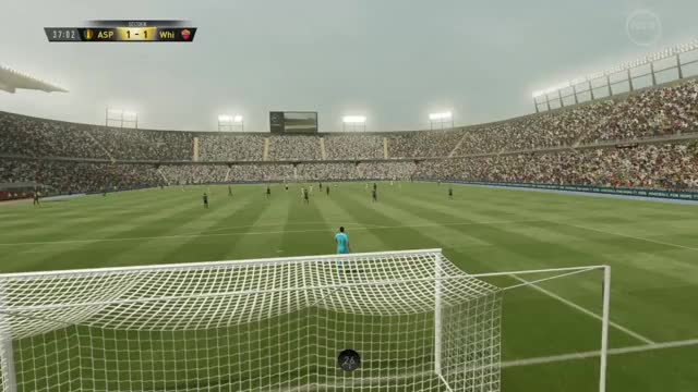 Watch Not even surprised anymore GIF by @vinnieunderscore13 on Gfycat. Discover more fifa, playstation 4, ps4share GIFs on Gfycat