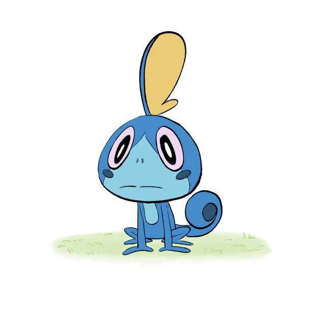 Watch and share Pokémon Te[a]rs GIFs on Gfycat