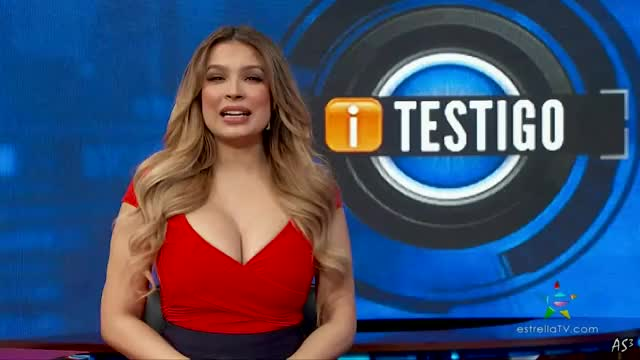Watch and share Claudia Gonzalez & Janice Villagran 1 GIFs on Gfycat