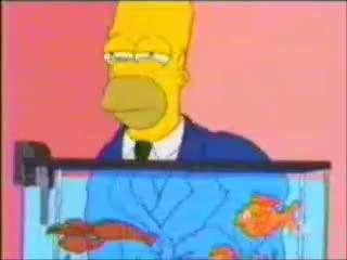 Watch Pinchy the lobster GIF on Gfycat. Discover more lobster, pinchy, simpsons GIFs on Gfycat