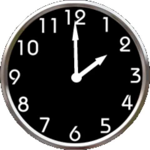 Watch and share Time Clock Sticker For IOS & Android | GIPHY GIFs on Gfycat