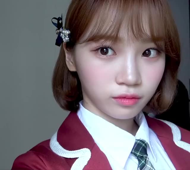 Watch and share ENOZI Ep 53 - Chaewon Part 1 GIFs by eXtrEm3z on Gfycat