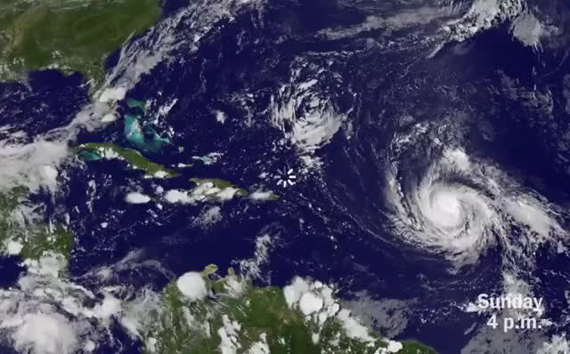 Watch and share Hurricane GIFs and Timelapse GIFs by Dave on Gfycat