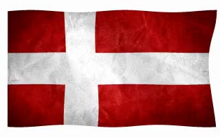 Watch and share Denmark Flag Waving Animated Gif GIFs on Gfycat