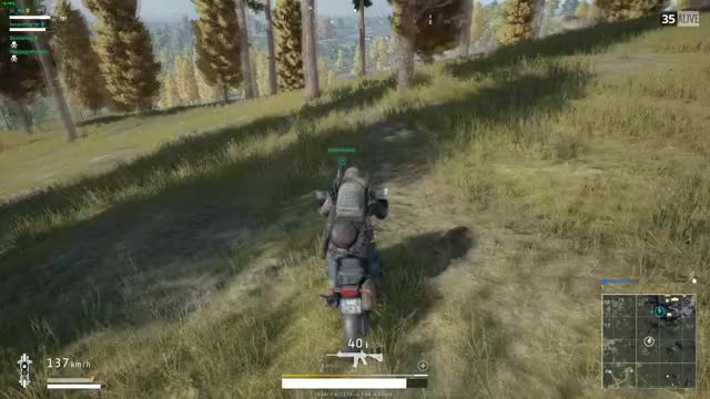 Watch Pure Motorcycle Skills GIF on Gfycat. Discover more Battlegrounds, PUBG GIFs on Gfycat