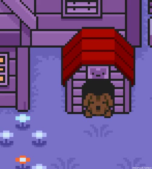Watch and share Earthbound GIFs on Gfycat