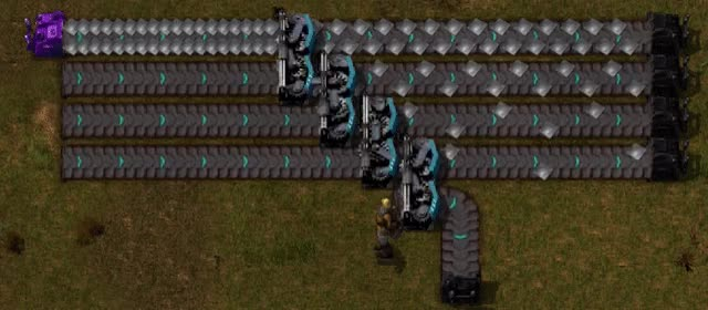 Watch and share Factorio GIFs by doktorstick on Gfycat