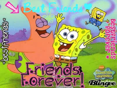 Watch and share Spongebob Squarepants And Patrick Star GIFs on Gfycat