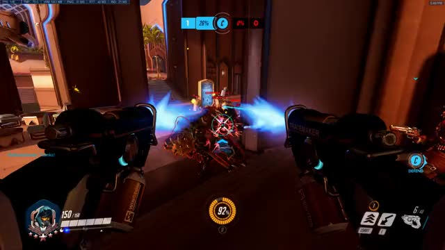 Watch vlc-record-2018-02-09-22h44m13s-Overwatch 01.11.2018 - 17.49.57.03.DVR.mp4- GIF on Gfycat. Discover more related GIFs on Gfycat