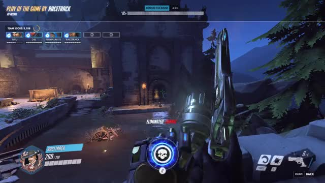 Watch and share Aimbot Highnoon GIFs on Gfycat