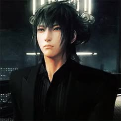 Watch and share Noctis Ffxv GIFs on Gfycat
