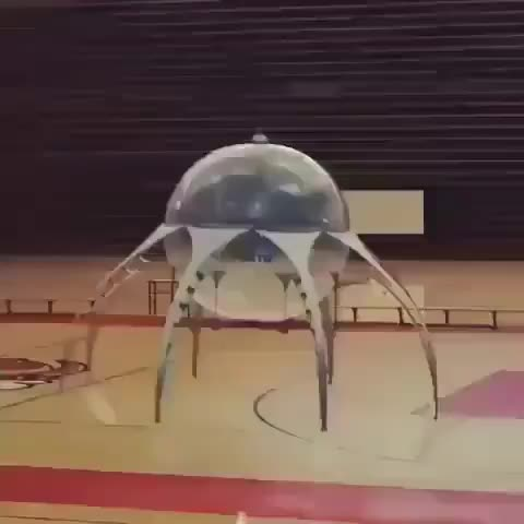 Watch and share Octopus GIFs and Drone GIFs by Master1718 on Gfycat