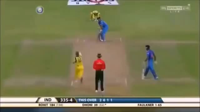 Watch and share M.S.Dhoni Magnificent Helicopter Shots GIFs on Gfycat