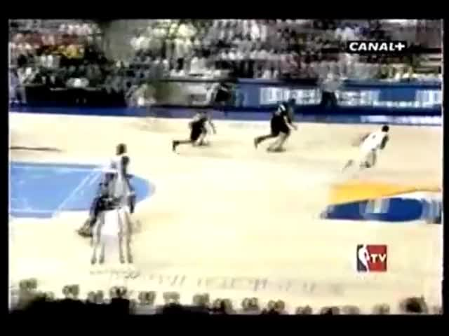 Watch and share Basketball GIFs and Nba GIFs by DrTom on Gfycat