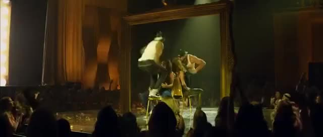 Watch magic mike xxl GIF on Gfycat. Discover more dvs GIFs on Gfycat