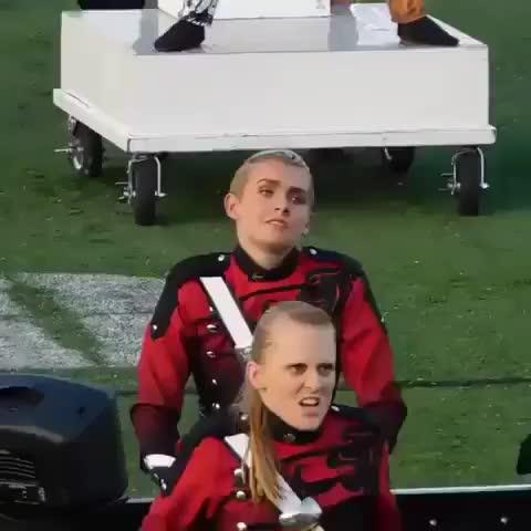 funny, band, B A N D GIFs