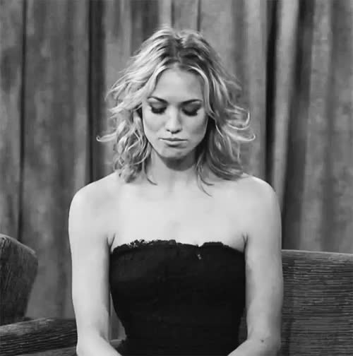 Watch this trending GIF by Unsurprised (@unsurprised) on Gfycat. Discover more CelebGfys, WatchItForThePlot, Yvonne Strahovski, YvonneStrahovski, actor, actress, celeb, celebs, chuck, cute girl, cutegirl, cutegirlsgifs, gentlemanboners, jimmy kimmel live, jimmykimmellive, smile GIFs on Gfycat