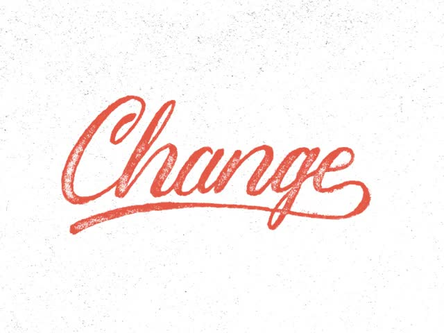 Watch and share Change GIFs on Gfycat
