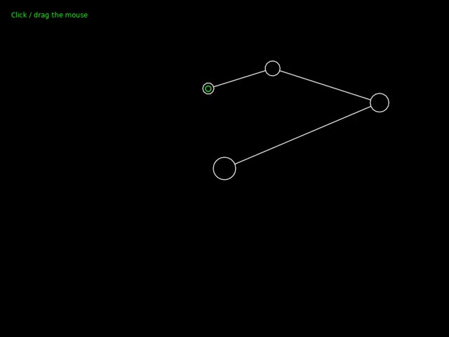 Watch Inverse Kinematics with partial derivatives GIF on Gfycat. Discover more gamedevscreens GIFs on Gfycat