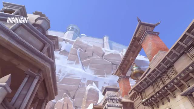 Watch yeet 18-06-29 23-02-18 GIF on Gfycat. Discover more highlight, overwatch GIFs on Gfycat