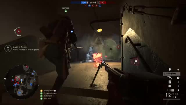 Watch I'm a slut for limpet charges (reddit) GIF on Gfycat. Discover more battlefield_one GIFs on Gfycat