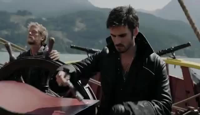 Watch Hook ouat GIF on Gfycat. Discover more hook GIFs on Gfycat