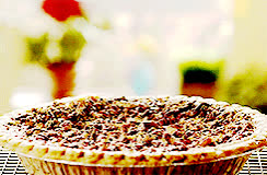 *, by bowl, dessert, food, food gifs, pecan pie, courgette GIFs
