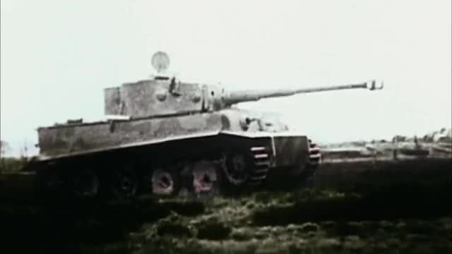 Watch and share Tanks GIFs and Wwii GIFs by SLR107FR31 on Gfycat