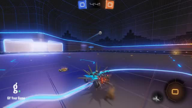 Watch Goal 1: brainless banana GIF by Gif Your Game (@gifyourgame) on Gfycat. Discover more Gif Your Game, GifYourGame, Goal, Rocket League, RocketLeague, alex5050 GIFs on Gfycat