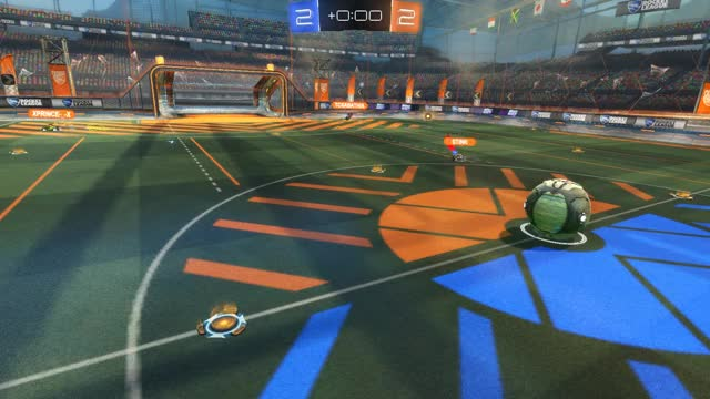 Watch and share Rocket League Broken Ankles GIFs by hadeswarpig on Gfycat