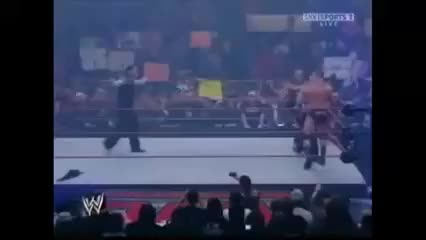 Watch and share Randy Orton Vs Jeff Hardy In It's Entirety (reddit) GIFs on Gfycat
