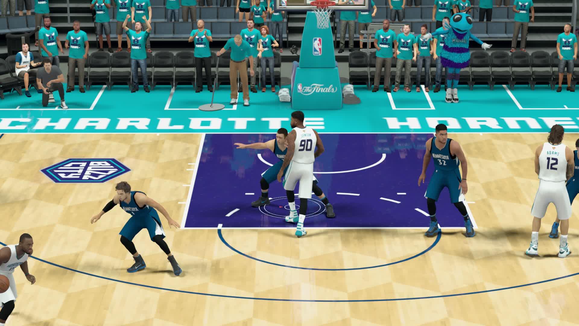 NBA2k,  GIFs