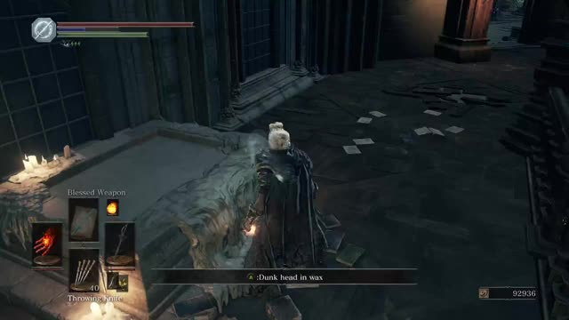 Watch and share Darksouls3 Candle GIFs on Gfycat