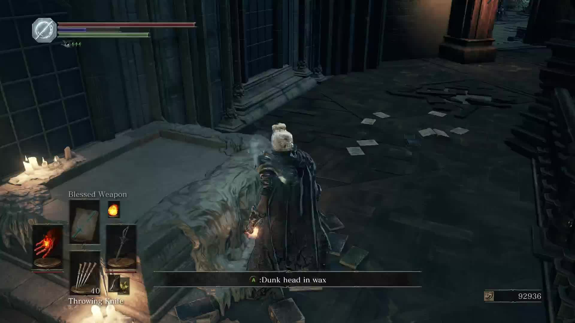darksouls3 candle GIFs