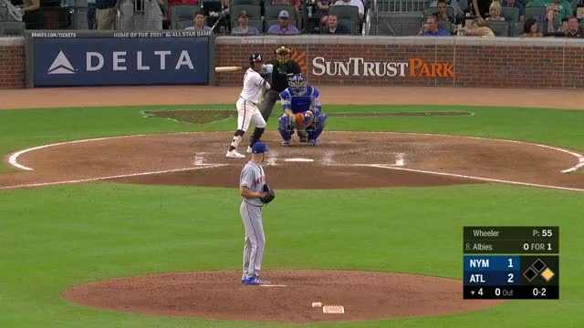 Watch and share New York Mets GIFs and Baseball GIFs by richardopl on Gfycat
